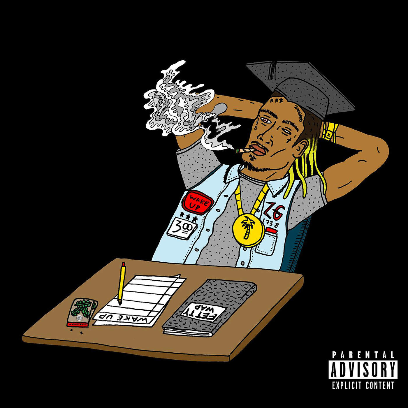 Wake Up – Fetty Wap