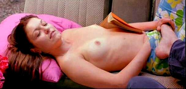 Celebrity Nude Century Babes Of -5336