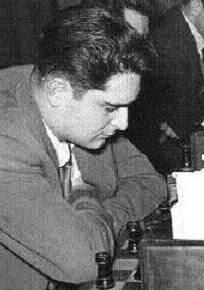 El ajedrecista Ricard Ribera