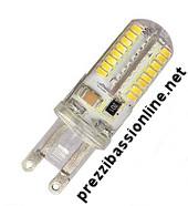 Lampadine led g9 prezzi migliori prezzi bassi online for Lampadine g9 led