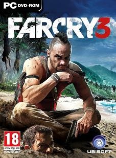 Far Cry 3 - PC (Download Completo em Torrent)