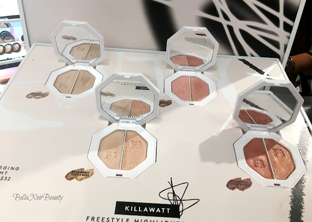 Killawatt Freestyle Highlighter | bellanoirbeauty.com