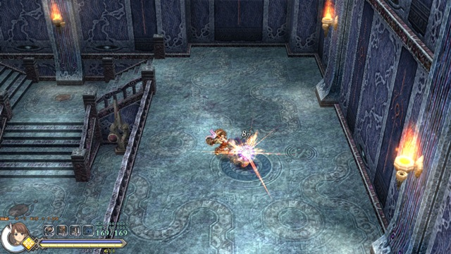 Ys Origin PC Full Reloaded Descargar 2012 DVD5