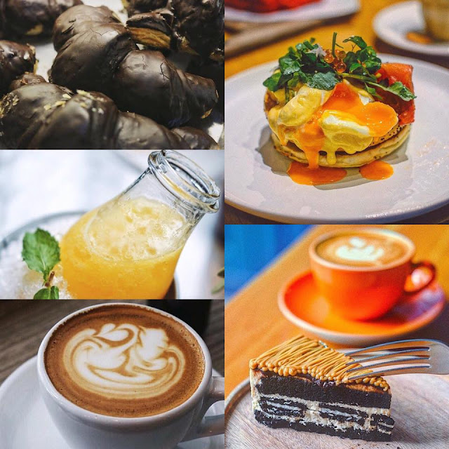 10 Cafe in Jakarta That You Must Visit