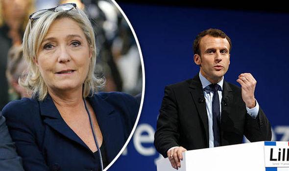 Emmanuel Macron: Φοβερές αποκαλύψεις του Peter Lavelle στο RTV