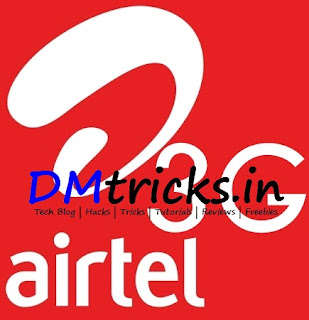 Airtel MNC-MCC Trick - 100% Working | DMtricks in