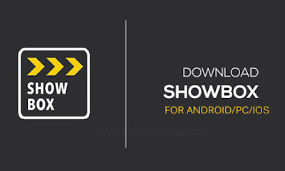 Showbox app download for android