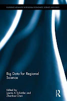 Big Data, Agents and the City