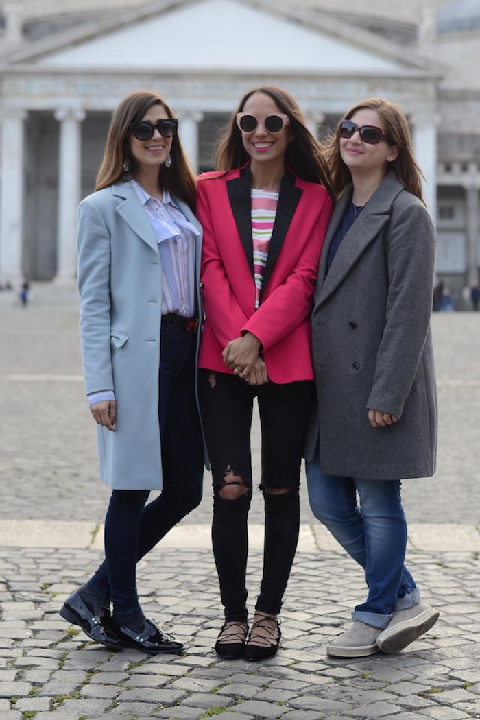 amiche blogger