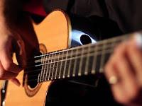 Tips Mudah Main Gitar