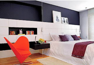 Couple Small bedroom Ideas