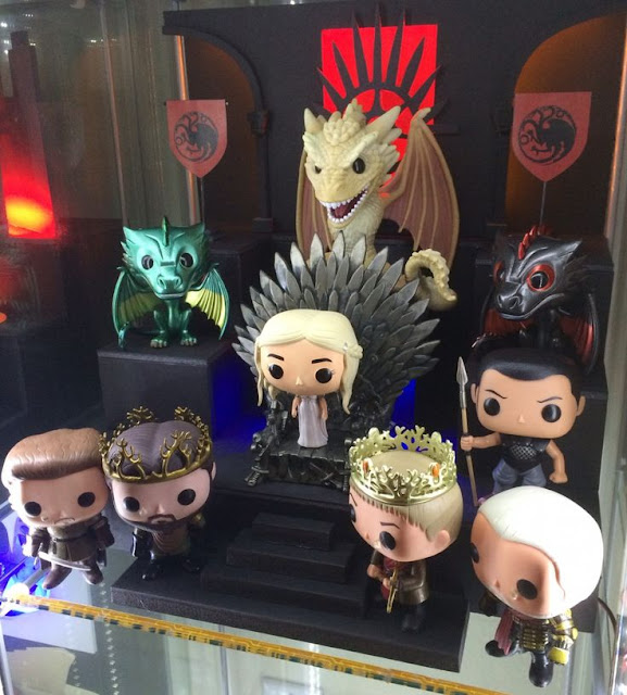 Pop Funko! Game Of Thrones