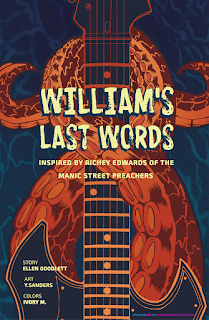 Cover of William's Last Words