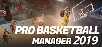 Pro Basketball Manager 2019 Download