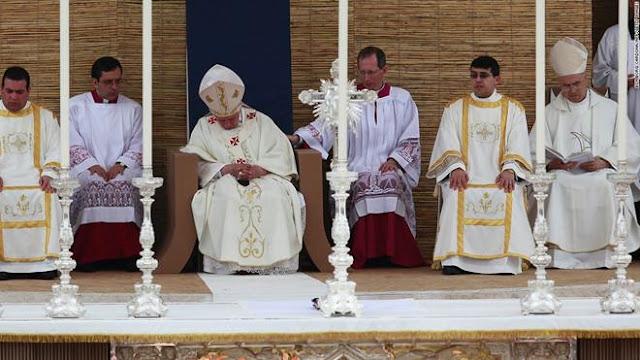 Đức Giáo hoàng Benedict XVI