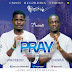 Music: PRAY - MicFredo ft Enoma. (Prod.Uchesequenzer)