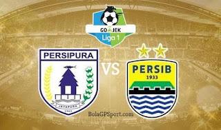 Lawan Persipura, Persib Bandung Sudah Diperkuat Ghozali Siregar dan Ardi Idrus