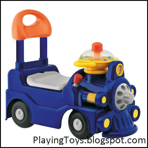 Safe Toys For 1 Year Old
