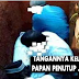 [VIDEO]..Jenazah Minta Tolong Dari Dalam Liang Lahat Saat Dikubur