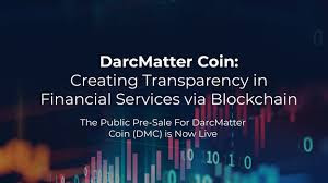 DMC-ICO-Review, Blockchain, Cryptocurrency