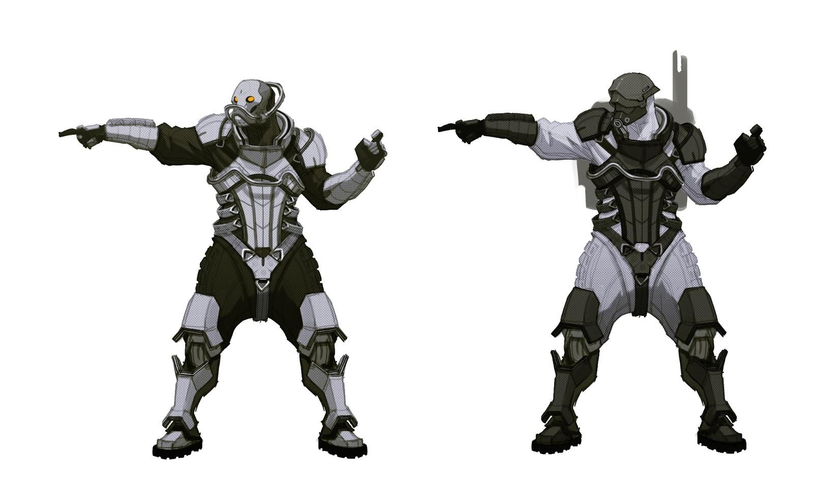 Mass Effect Concept Art For Modders Me3explorer Toolset Forums