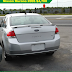 Ford Focus 2011 Silver - Yireh Auto Center