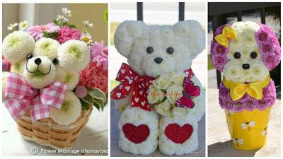 figuras-animalitos-flores-regalar-san-valentin