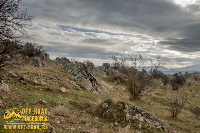 Panorama - #Mariovo region, #Macedonia