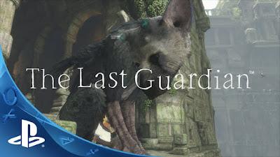 עכשיו זה רשמי: פיתוח המשחק The Last Guardian הסתיים והוא הזדהב