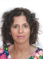 Rosa Cañadas, Terapeuta Gestalt Transpersonal