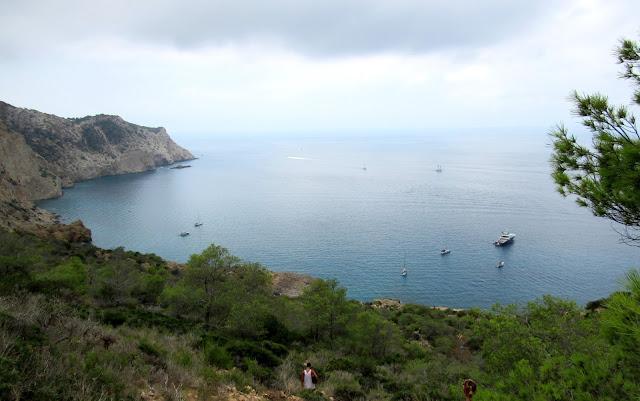 Atlantis. Reserva Natural Es Vedrá y Es Vedranell