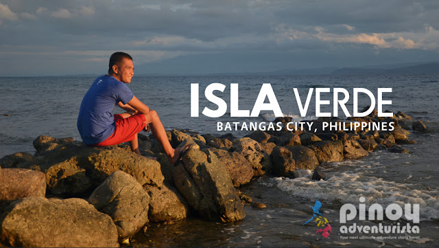 This travel guide well hep you plan yout trip to Isla Verde in Batangas. This post contains how to get there, sample DIY itinerary, summary of expenses, and other travel tips
