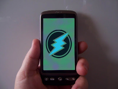 Electroneum Mining M1 Phone Has Potential