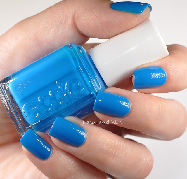 Make Some Noise Essie Neon 2015