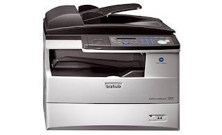 Konica Minolta Bizhub 130F Driver Download For Windows