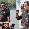 PAN: Jokowi Panik Sampai Bilang Sontoloyo