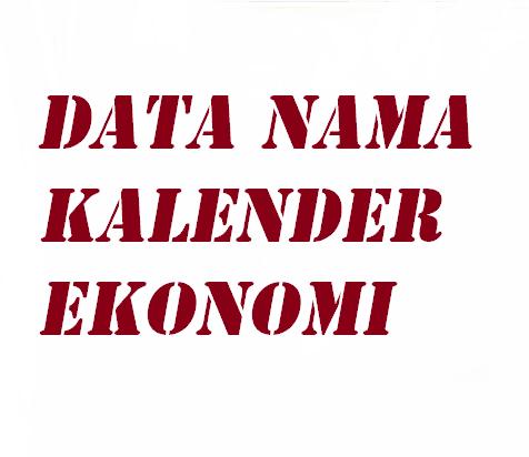 Broker forex kalender ekonomi
