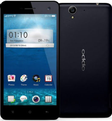 Oppo R819 Complete Specs and Features