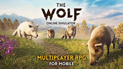 The Wolf  Apk (MOD, Free shopping) DOWNLOAD for Android