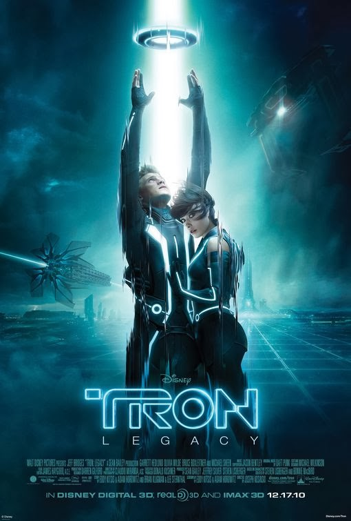 Watch TRON Legacy (2010) Online For Free Full Movie English Stream
