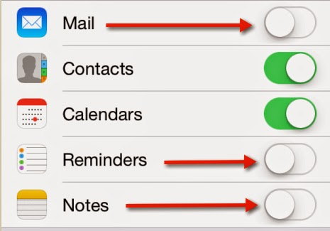 iPhone Exchange Server Contact and Calendar Sync Tutorial