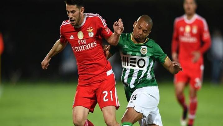 Resultado Benfica Hoje: Águias Reagem às Noticias De Investigação Por Viciação De