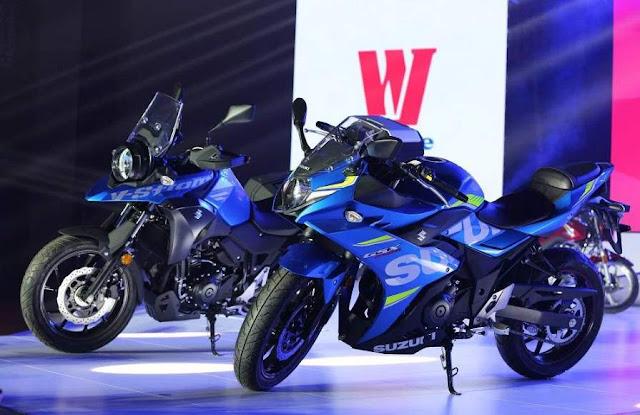 Suzuki-GSX250R-Suzuki-Vstrom-Diperkenalkan