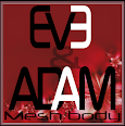 EVE & ADAM mesh body - head