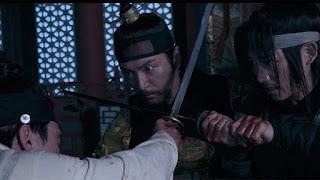 [Movie] The Age of Blood - Korea Drama WEB-DL MP4
