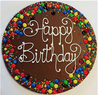 Happy Birthday Wishes Beautiful Hd Quality Images pic Gallery with Chocolaty Cake