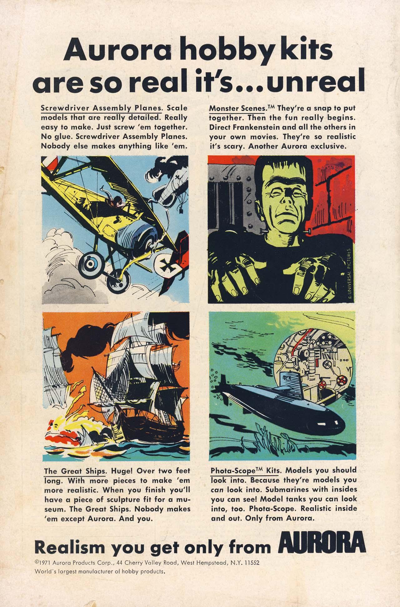 Detective Comics (1937) 417 Page 50