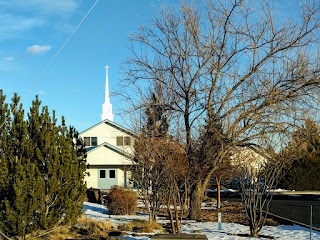 Grace Reformed Presbyterian Church, Bend, Oregon