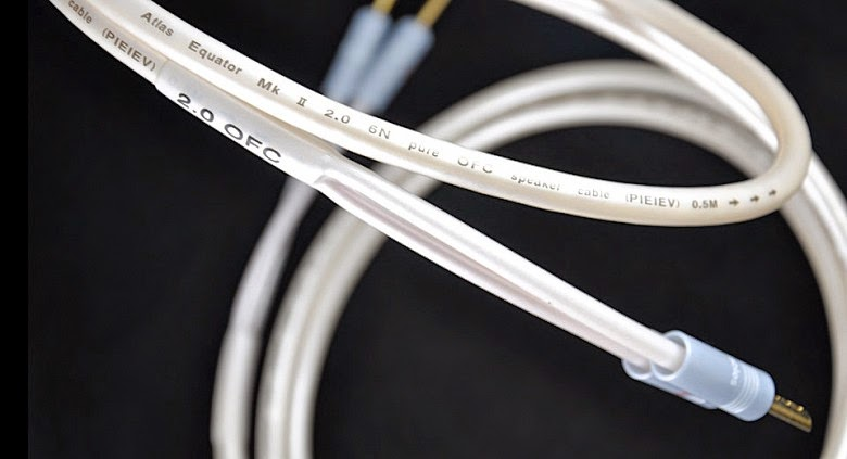 Bandridge Speaker Cables