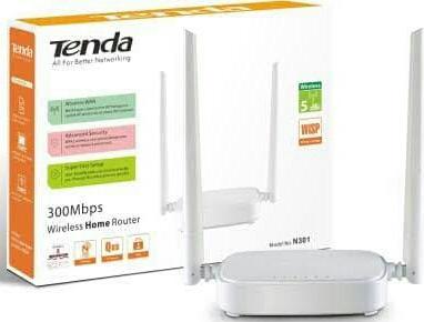 Cara Mengganti Password Dan SSID Wi-Fi Router Tenda di android
